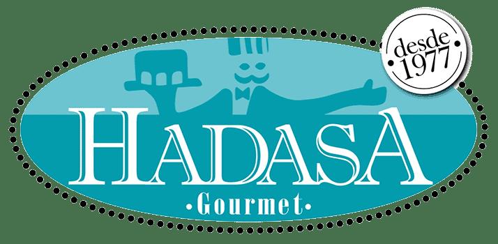 Logotipo Hadasa Gourmet
